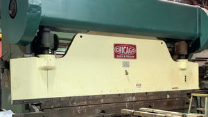 Chicago Dreis & Krump 175 Ton x 12 FT Press Brake- Model 175 D-10