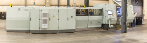 BLM BC-80 Cut-Off & End Machining, 2020- Automatic Bundle Loader