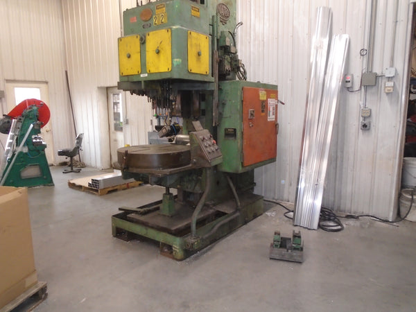 Natco G210 Multi Spindle Drill Press