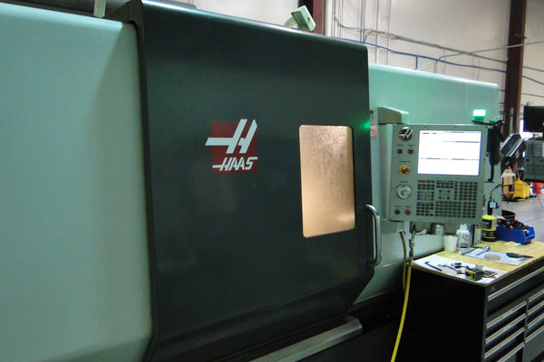 "Haas ST-40 CNC Lathe, 2013 - Tailstock, 7"" Spindle Bore"
