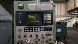 Mori Seiki MV-55 CNC VMC with Fanuc 10M  | Must move!