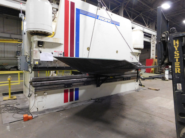 1000 Ton x 20' Pacific K1000-20 Press Brake