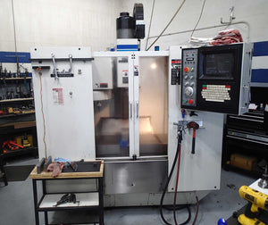 Fadal VMC 20 Vertical Machining Center, 1993- 7K Spindle, Tooling