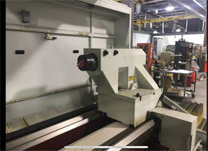 "Fryer ET-50XL CNC Lathe, 2012 - C Axis, Tailstock, 9"" Bore, 2000 Cutting Hours"
