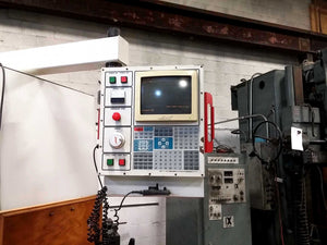 1996, Haas VF-8 Vertical Machining Center- USB upgraded