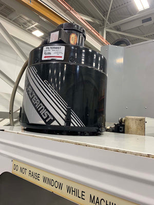 1999 (2018 Upgraded), Haas VF-3 APC, New Control, 1000 psi TSC