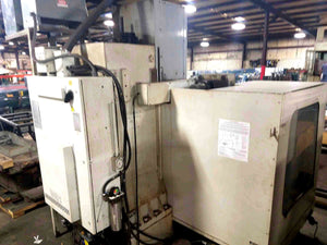 2000 Haas VF-3 Vertical Machining Center