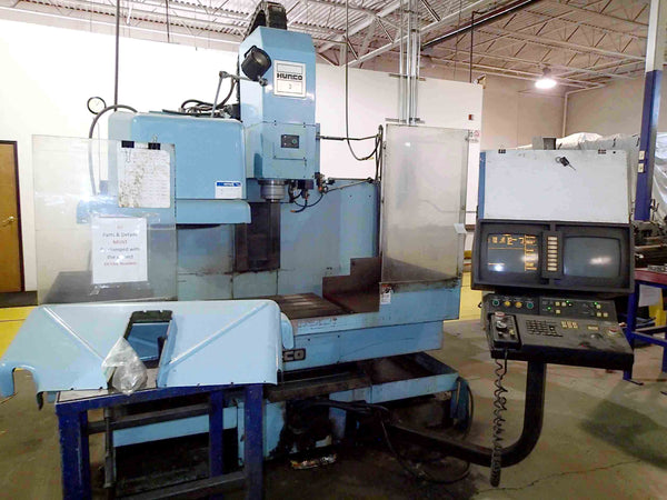 1992 Hurco BMC 30 Vertical Machining Center