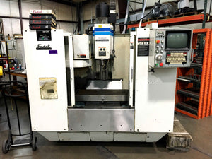 Fadal VMC40, 1992 - 10K RPM Spindle