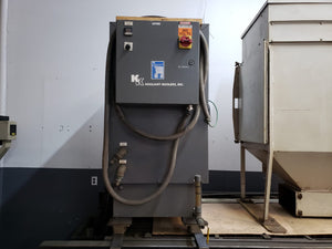 1500 Watt Cincinnati CL-6 CO2 Laser, 1996- 4'X8' Table