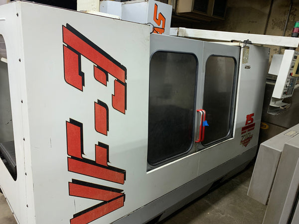 1996 Haas VF3 Priced to Sell!