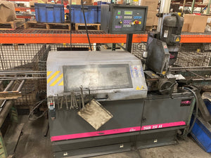 Wilton Mep Tiger 350AX 14″ Miter Automatic Circular Cold Saw,1997
