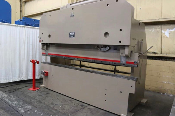 1980 HTC 200 Ton X 12' Hydraulic Press Brake