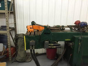 "2-1/2"" Bema G4 Tube Bender, 1993 - Semi-Auto Rotary Hydraulic Bender, Tooling Included"
