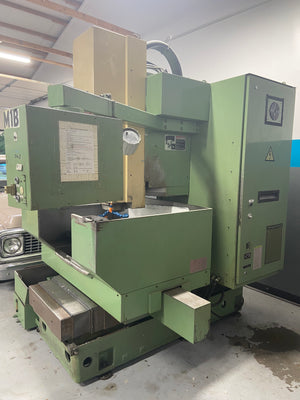 Mori Seiki MV Junior CNC Mill