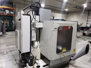 1997 Haas VF-0E Vertical Machining Center - Protoype Facility, Low Hours, Avail.