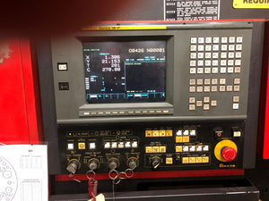 2000 Amada Vipros 358 King II Turret Punch Press
