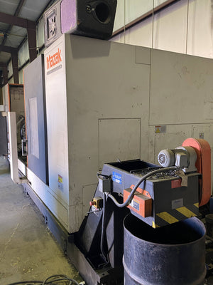 Mazak Slant Turn Nexus 550, CNC Lathe, 2011 - Price on Request, Under Power, Available for Inspection