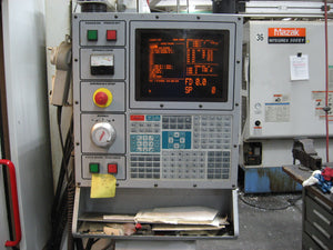 2000 Haas HS-1RP - Full 4th Axis, 10K RPM Spindle, Tons of Spare Parts