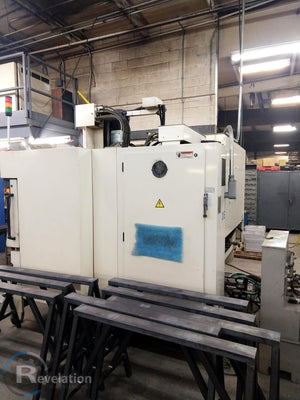 1999 Okuma MX-45 VAE Vertical Machining Center - Video Available