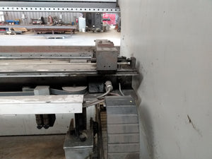 242 Ton x 14' LVD PPEC-7 220/42 CNC Press Brake, 2012- 6-Axis CNC, CNC Crowning, Tooling Included