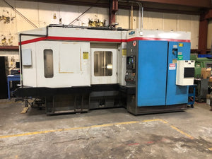 Cincinatti Milacron Maxim 630 CNC Horizontal Machining Center