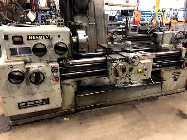 Hendy 2013x54 Engine Lathe