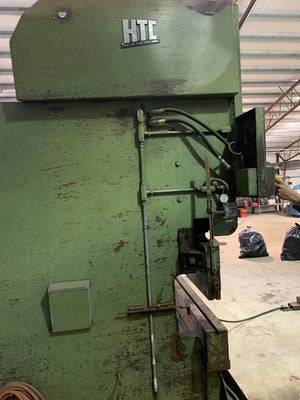 HTC 200 Ton x 12 Ft Press Brake