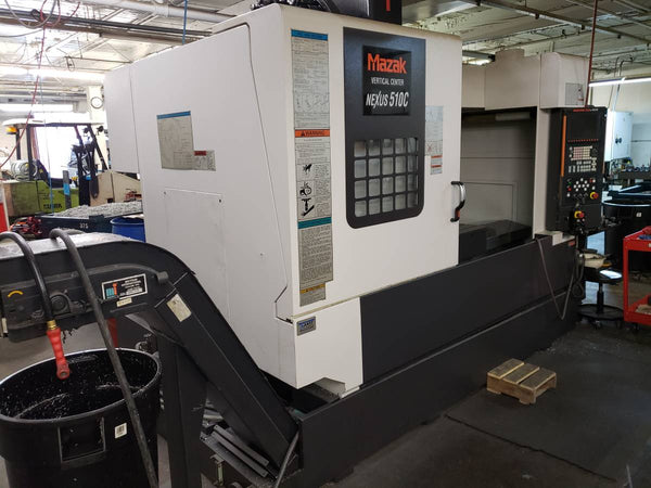 Used CNC Machines For Sale   Revelation Machinery Page 3