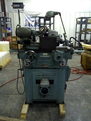 Myford MG12 OD Grinder