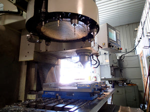 2012 Milltronics RH20 CNC Machining Center