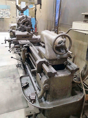 "American Tool Works Pacemaker Lathe- 20"" x 96"""