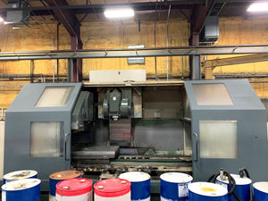 2005 Okuma Millac 853PF 5-Axis Vertical Machining Center