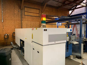 5000 Watt Trumpf TruLaser 3030 CO2 Laser, 2010- 5' X 10', Side Load