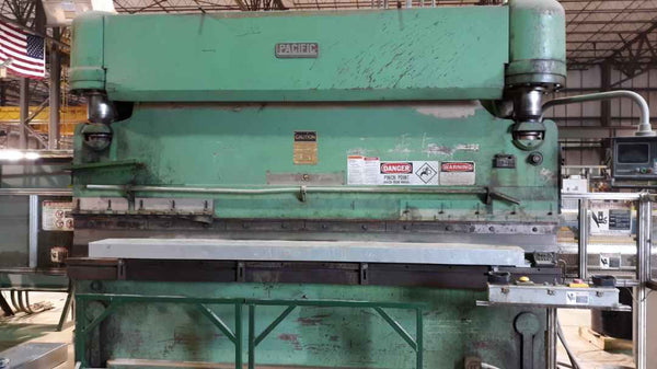 Pacific 225 Ton x 12Ft Press Brake