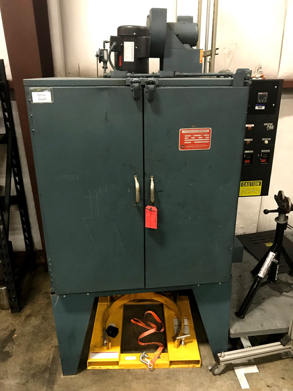 GRIEVE Model 333 Electrical Industrial Oven