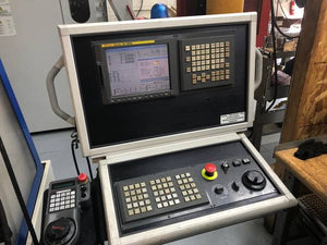 2006 Fadal 4020HT - Fanuc Control, 10K RPM Spindle, Mist Collector
