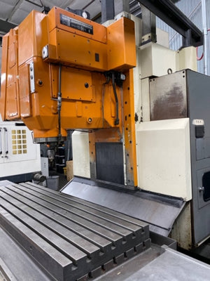 Leblond Makino SNC 156 Vertical Machining Center