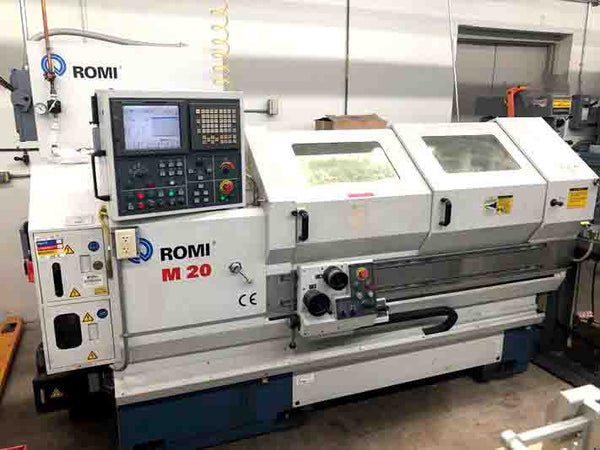 2002 Romi M-20 - Video - Under Power