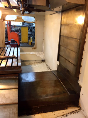 2008 Haas VF-5B/40 Vertical Machining Center