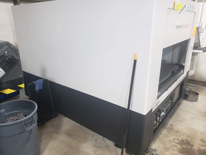 1500 Watt Senfeng SF-1313G Fiber Laser, 2019 - 4' x 4' Table