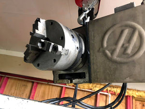 2012 Haas Mini Mill - HRT-160, Renishaw Probe, Tooling Included