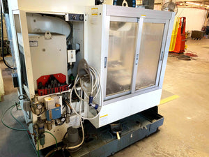 Kitamura My-Center 2x, Spindle Chiller