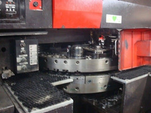 Amada Vipros 358K Turret Punch- 58 Station