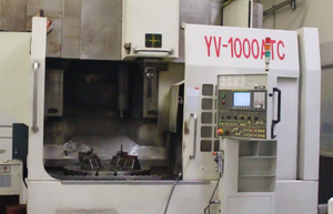 2008 YouJi YV-1000 ATC - Under Power, Available for Inspection, Tons of Video!
