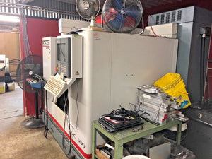 Cincinnati Arrow CNC Vertical Machining Center - 500, Year 1999