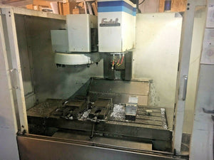 1988 Fadal 4020 Vertical Machining Center