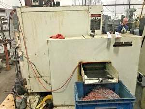 Fadal 4020 Model 906-1 CNC Vertical Machining Center, Year 1992