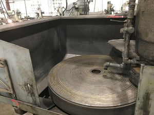 Blanchard No 18 Surface Grinder