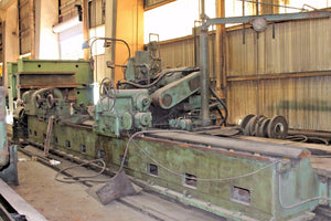 "Cincinnati 36"" x 240"" Traveling Wheelhead Roll Grinding Machine ""OM"""
